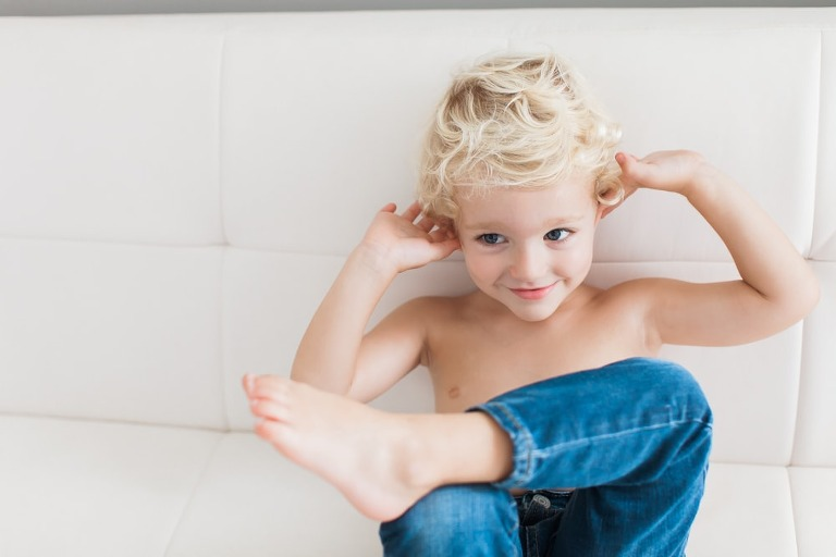 10 Tips for Taking Photos of your Kids